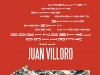 The cover to El vértigo horizontal by Juan Villoro