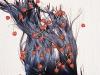 The cover to Home Remedies by Xuan Juliana Wang