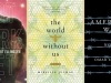 The covers to three of the What to Read Now book juxtaposed in a triptych