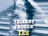 The cover to Les Nuits d'Ava by Thierry Froger