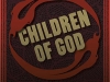 The cover to Children of God by Lars Petter Sveen