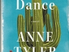 The cover to Clock Dance by Anne Tyler