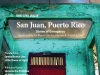 The cover to the Autumn 2020 issue of WLT featuring a special section on San Juan, Puerto Rico