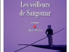 The cover to Les veilleurs de Sangomar by Fatou Diome
