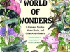 The cover to World of Wonders: In Praise of Fireflies, Whale Sharks, and Other Astonishments by Aimee Nezhukumatathil