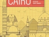 The cover to The Book of Cairo: A City in Short Fiction