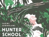 The cover to Hunter School by Sakinu Ahronglong