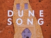 The cover to Dune Song by Anissa M. Bouziane