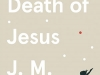 The cover to The Death of Jesus by J. M. Coetzee