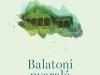 The cover to Balatoni nyaraló by Rudolf Ungváry