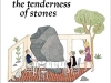 The cover to The Tenderness of Stones by Marion Fayolle