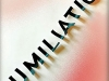 The cover to Humiliation by Paulina Flores