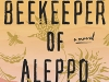 The cover to The Beekeeper of Aleppo by Christy Lefteri