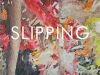 The cover to Slipping by Mohamed Kheir