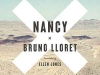The cover to Nancy by Bruno Lloret