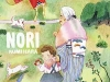 The cover to Nori by Rumi Hara
