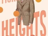 The cover to Morningside Heights by Joshua Henkin