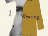 The cover to The Art of Wearing a Trench Coat by Sergi Pàmies