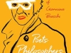 The cover to Poets, Philosophers, Lovers: On the Writings of Giannina Braschi