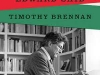 The cover to Places of Mind: A Life of Edward Said by Timothy Brennan