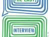 The cover to The Last Interview by Eshkol Nevo