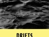 The cover to Drifts by Kate Zambreno