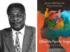 A photo of Jean Metellus juxtaposed with the cover to When the Pipirite Sings