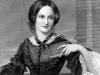 Charlotte Bronte. Painted by Evert A. Duyckinick, based on a drawing by George Richmond