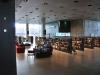 DOKK1 library in Aarhus, Denmark interior. Photo by Zorro2212/Wikimedia