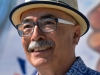 Juan Felipe Herrera. Photo by Oregon State University/Flickr