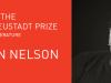 Marilyn Nelson, 2017 NSK Prize laureate