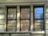 Books in a window. Photo by kl801/Flickr