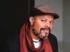 A photograph of translator John Keene