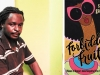 Left: Stanley Gazemba. Right: Book cover for Forbidden Fruit