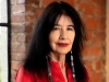 A photograph of Joy Harjo