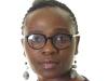 A photo of Jennifer Nansubuga Makumbi