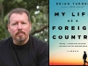 Brian Turner, book cover: My Life as a Foreign Country