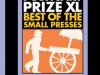 Pushcart Prize 2016 book cover