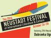Neustadt Festival promo graphic