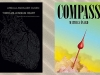 The covers to Third Millennium Heart and Compass juxtaposed