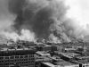 Photo from the Tulsa Race Riot