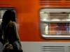 On the Mexico City subway (2016) / Still from a film by Carolina Rueda