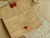 """Bunches and Bits {Karina}, """"Sepia,"""" November 2009"""