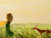Still from the Netflix adaptation of The Little Prince (2015), directed by Mark Osborn
