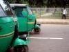 Dhaka Taxis