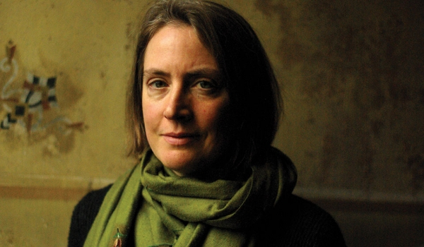 A photograph of translator Isabel Fargo Cole