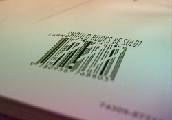Should Books Be Sold Barcode Graphic