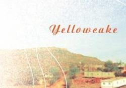 Yellowcake by Ann Cummins