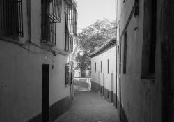 Granada. Photo by Allie Caulfield/Flickr.