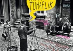 Kafamda Bir Tuhaflık by Orhan Pamuk
